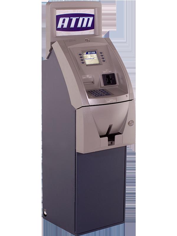 Triton RL 1600 model ATM